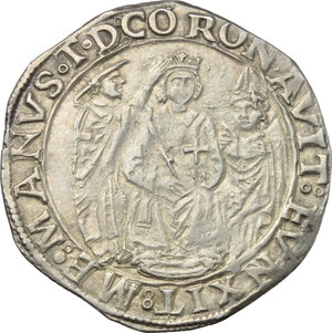 Reverse image of coin 637