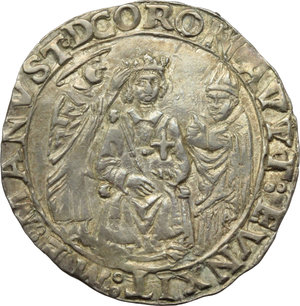 Reverse image of coin 639
