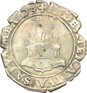 Reverse image of coin 643
