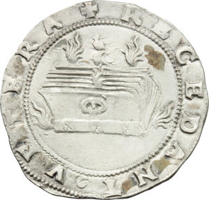 Reverse image of coin 647