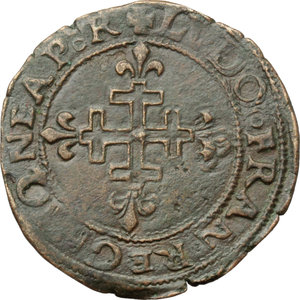 Reverse image of coin 657
