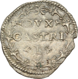 Reverse image of coin 678