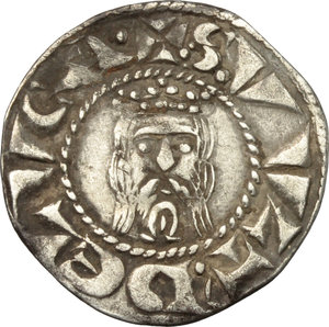 Reverse image of coin 715