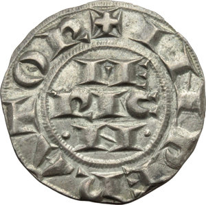 Reverse image of coin 725