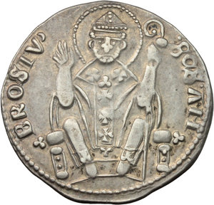Reverse image of coin 726