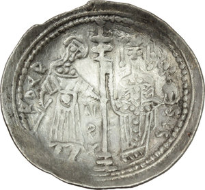 Reverse image of coin 753