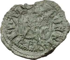 Reverse image of coin 769