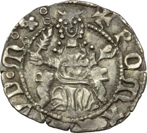 Reverse image of coin 774