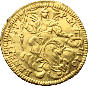 Reverse image of coin 781
