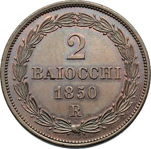 Reverse image of coin 786