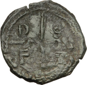 Reverse image of coin 804