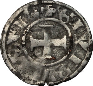 Reverse image of coin 805