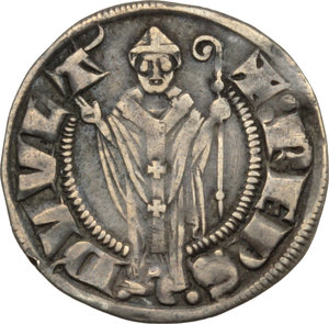 Reverse image of coin 826