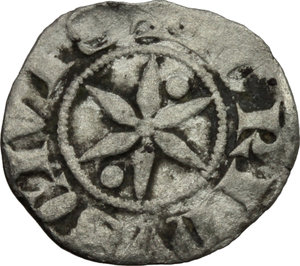 Reverse image of coin 827
