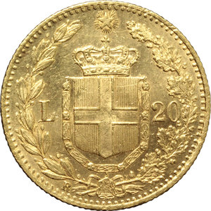 Reverse image of coin 840