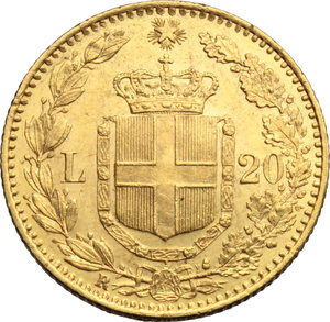 Reverse image of coin 847