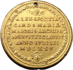 Reverse image of coin 877