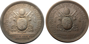 Reverse image of coin 879