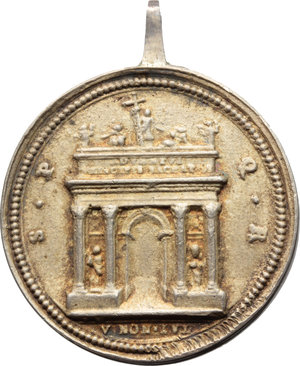 Reverse image of coin 881