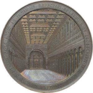 Reverse image of coin 883
