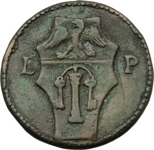 Reverse image of coin 896