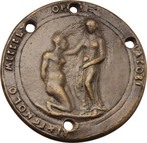 Reverse image of coin 898