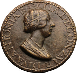 Obverse image of coin 899