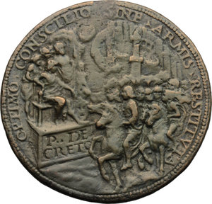 Reverse image of coin 900