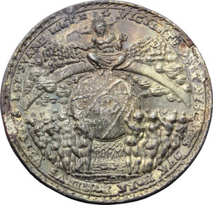 Reverse image of coin 903