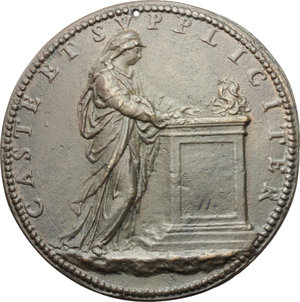 Reverse image of coin 905