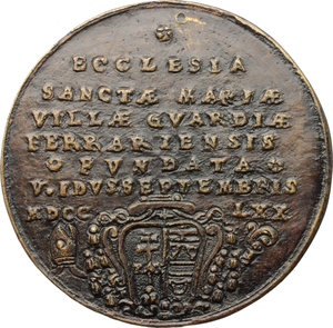 Reverse image of coin 915