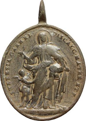 Asta senza riserva 22 medaglie devozionali pagina 1 1 for Coin casa bari