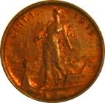 1 centesimo 1911