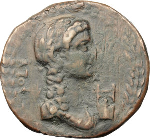 Reverse image of coin 329