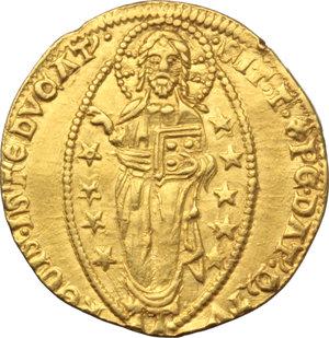 Venezia  Francesco Dandolo (1328-1329) Ducato.