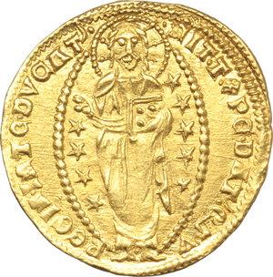Venezia  Andrea Dandolo (1342-1354) Ducato.
