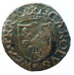 reverse: Zecche Italiane. L Aquila. Carlo VIII. 1495. Cavallo. AE. D Andrea/Andreani 138. Peso gr. 1,80. BB.