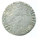 obverse: Zecche Italiane. Firenze. Repubblica. 1189-1533. Grosso. 1482 II Semestre. Antonio di Tommaso Masi. Bernocchi 3262. Peso 1,87 gr. BB.
