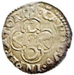 reverse: Zecche Italiane. Lucca. Repubblica. 1369-1799. XVI sec. Grosso da 6. Ag. CNI 227/230. MIR 174. Peso gr. 2.02. BB/BB+.