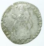 reverse: Zecche Italiane. Modena. Cesare d Este. 1597-1628. Muraiola. MI. MIR 706. Peso gr. 1.45. BB.