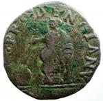 reverse: Zecche Italiane. Passerano. Anonime dei Radicati. 1581-1598. Parpagliola. MI. MIR 907. CNI 17/18. Peso gr. 2.24. Diametro mm. 20.00. BB+. RR.