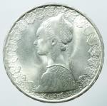obverse: Repubblica Italiana.500 lire 1966 AG.SPL.§