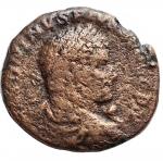 obverse: Varie - Impero Romano. Caracalla Asse Ae da catalogare. gr 9,81. mm 24,3.