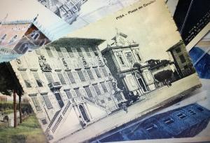 obverse: Cartoline.Varie località italiane, lotto di 8 cartoline primi anni del XX secolo,ottime conservazioni , 7 circolate .gf