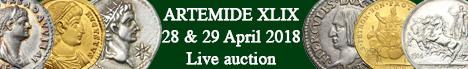Banner Artemide XLIX