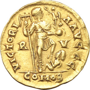 Reverse image of coin 334