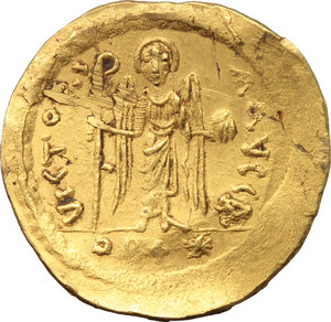 Reverse image of coin 341