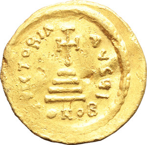 Reverse image of coin 346