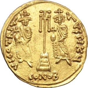 Reverse image of coin 351