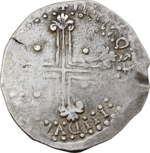 Reverse image of coin 388